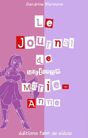 Le journal de Marie-Anne