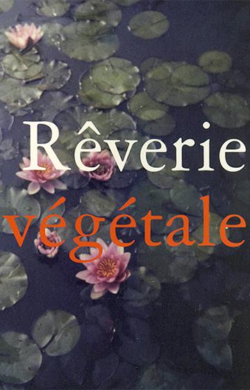 Rêverie végétale