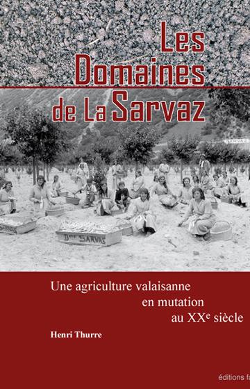 Les Domaines de la Sarvaz